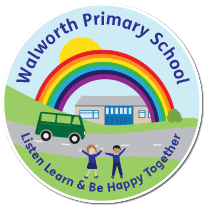 Walworth School logo