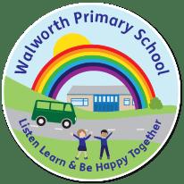 Walworth School logo
